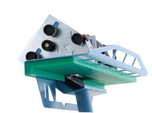 SIGMA Urządzenie do profilowania krawędzi JOLLY EDGE 37A2D (SIGMA-37A2D)-47508
