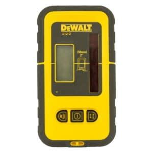 DEWALT Detektor do urządz laserowych do niwelatorów DW088K oraz DW089K DE0892-XJ-0
