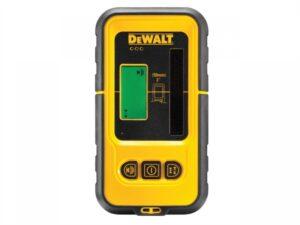 DEWALT Detektor do urządz laserowych z wiązką zieloną do niwelatorów DCE088D1G oraz DCE089D1G DE0892G-XJ-0