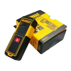 DEWALT Dalmierz laserowy 30M Klasa lasera 2 DW033-XJ-0