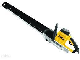 DEWALT Pilarka Alligator® 430 mm, 1700 W do cięcia betonu, bloczków betonowych, gazobetonu DWE399-0