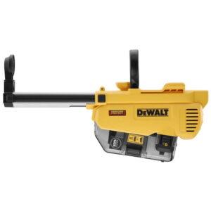 DEWALT Adapter odsysania pyłu do DCH263 DWH205DH-XJ -0