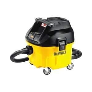DEWALT Odkurzacz przemysłowy 30l - Klasa L 1400W DWV901L-QS-0